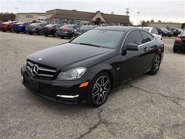 2013 mercedes benz c class c250 sport package amg sport for 2013 mercedes benz c class c250 sport