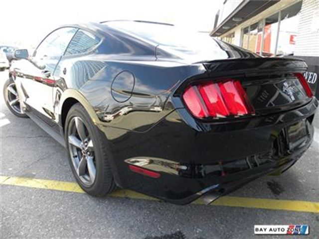 2017 Mustang Gt For Sale Toronto