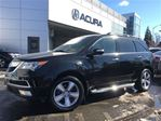 2013 Acura MDX Technology Package in Burlington, Ontario