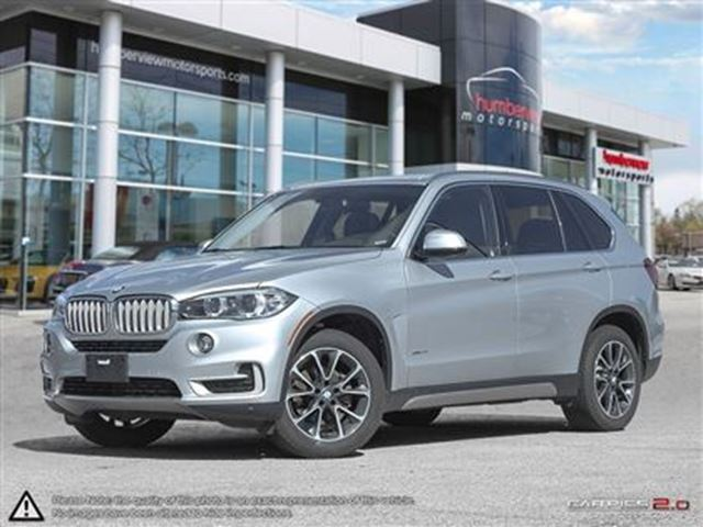 2016 bmw x5 xdrive35i mississauga ontario used car for sale 2723767. Black Bedroom Furniture Sets. Home Design Ideas