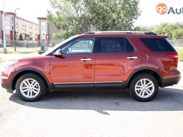 2014 ford explorer xlt red deer alberta car for sale 2723977. Black Bedroom Furniture Sets. Home Design Ideas