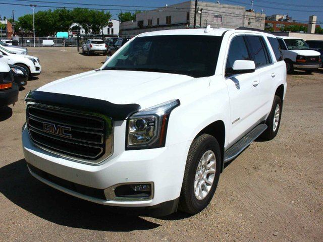 2016 gmc yukon slt 8 passenger low km finance available. Black Bedroom Furniture Sets. Home Design Ideas