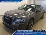 2016 Chrysler 300 300S AWD- Beats Audio, NAV, Panoramic Sunroof! in Lethbridge, Alberta