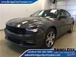 2016 Dodge Charger SXT in Lethbridge, Alberta