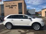 2011 Lincoln MKX limited 4dr All-wheel Drive in Calgary, Alberta