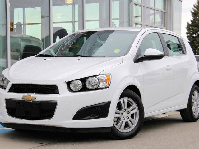 2016 chevrolet sonic certified turbo lt package rear. Black Bedroom Furniture Sets. Home Design Ideas