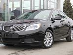 2016 Buick Verano Certified | Preferred Equipment Group | Remote Start | Buick Intellilink | Rear Vision Camera | Convenience Package 1 in Kamloops, British Columbia