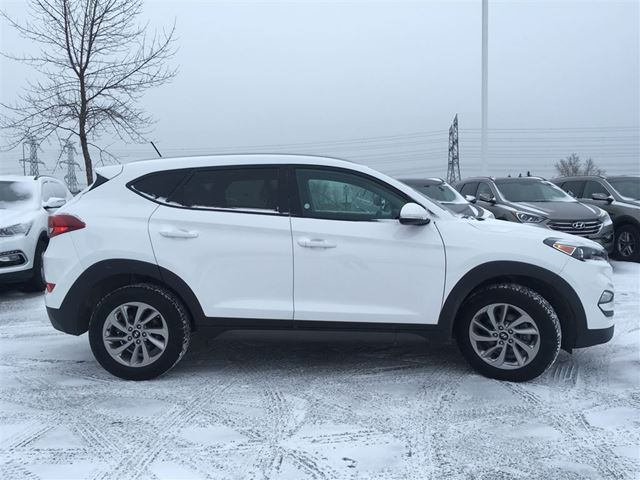 2016 hyundai tucson premium bowmanville ontario car for sale 2724900. Black Bedroom Furniture Sets. Home Design Ideas