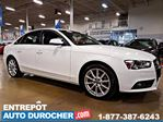 2014 Audi A4 Progressiv TOIT OUVRANT CUIR SIn++GES CHAUFFANTS in Laval, Quebec