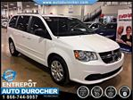 2016 Dodge Grand Caravan SXT TOUT n++QUIPn++ BLUETOOTH STOW' N ' GO in Laval, Quebec