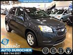 2014 Chevrolet Trax LT AUTOMATIQUE AWD TOUT n++QUIPn++ BLUETOOTH in Laval, Quebec
