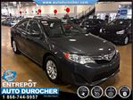 2012 Toyota Camry LE AUTOMATIQUE TOUT n++QUIPn++ BLUETOOTH in Laval, Quebec
