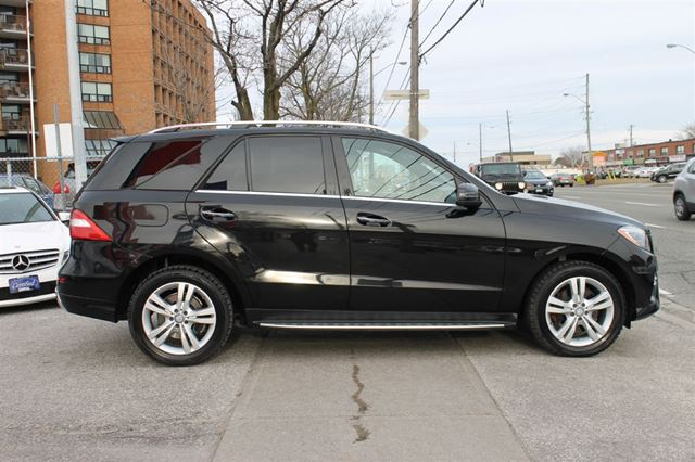 Used 2014 mercedes benz m class v 6 cy ml350 bluetec for 2014 mercedes benz ml350 bluetec 4matic mpg