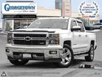 2014 Chevrolet Silverado 1500 2LZ * Fully Loaded * in Georgetown, Ontario