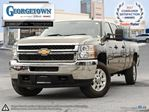 2012 Chevrolet Silverado 3500  LT LT * Crew Cab Long Box 4x4 * in Georgetown, Ontario