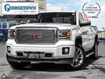2015 GMC Sierra 1500 Denali Denali * Luxury Truck One Owner * in Georgetown, Ontario