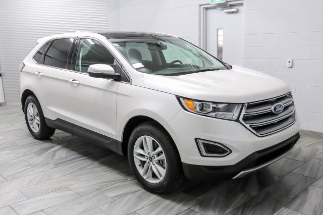 2016 ford edge sel awd 101 wk zero down navigation panoramic sunroof rear camera. Black Bedroom Furniture Sets. Home Design Ideas