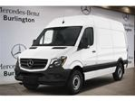 2016 Mercedes-Benz Sprinter V6 2500 144 in Mississauga, Ontario