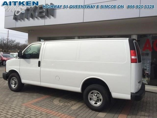 2016 CHEVROLET Express 1500           in Simcoe, Ontario