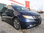2014 Honda Odyssey Touring in Airdrie, Alberta