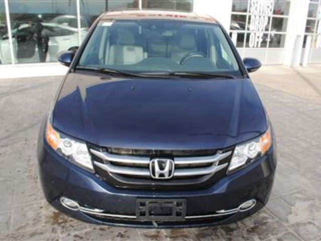2014 honda odyssey touring airdrie alberta used car for for 2014 honda odyssey for sale