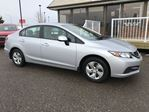 2013 Honda Civic LX in Lethbridge, Alberta