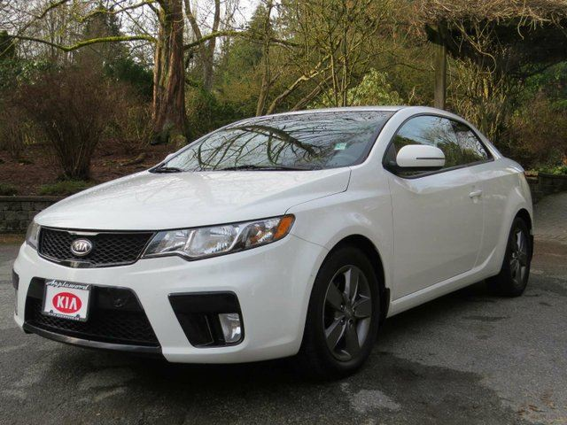 2012 kia forte koup 2 0l ex langley british columbia. Black Bedroom Furniture Sets. Home Design Ideas