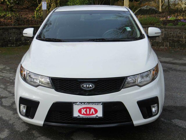used 2012 kia forte koup 2 0l ex langley. Black Bedroom Furniture Sets. Home Design Ideas