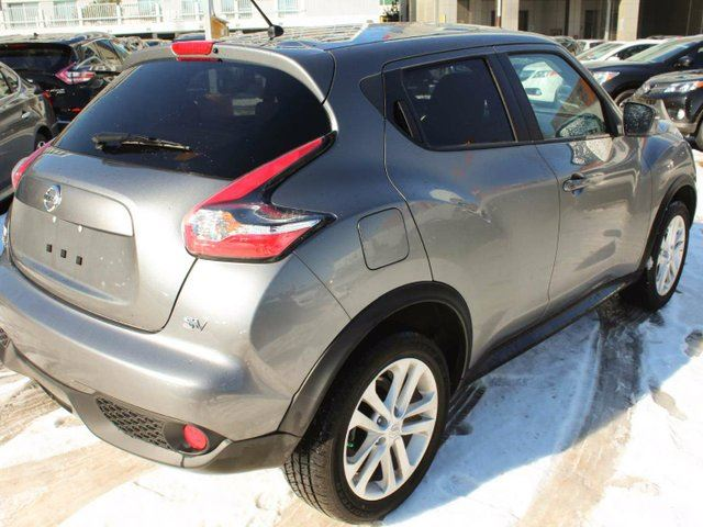 2016 nissan juke sv 4dr front wheel drive edmonton alberta used car for sale 2725463. Black Bedroom Furniture Sets. Home Design Ideas