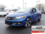 2015 Honda Civic Si! Honda Certified Extended Warranty to 160, 000 in Richmond, British Columbia