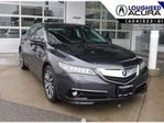 2016 Acura TLX SH-AWD Elite *Low Kms* *Fully Equipped* in Coquitlam, British Columbia