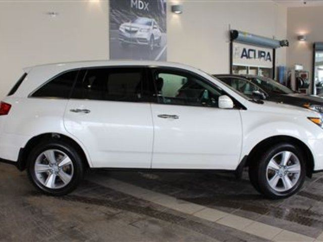2013 acura mdx leather sunroof all wheel drive red deer. Black Bedroom Furniture Sets. Home Design Ideas