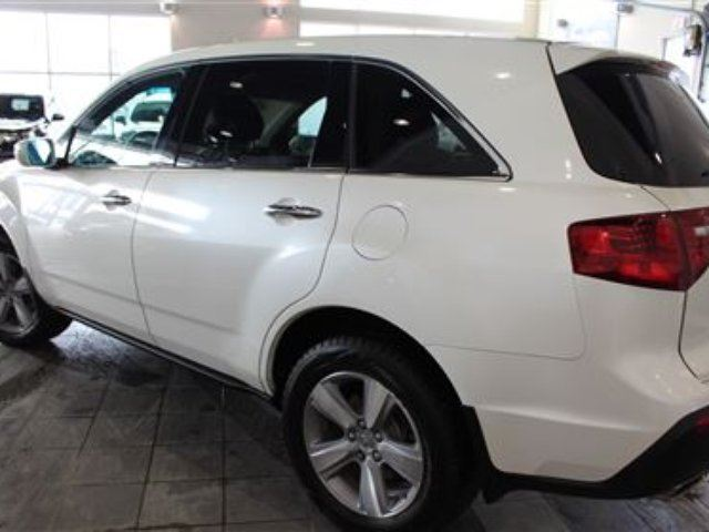 2013 acura mdx leather sunroof all wheel drive red deer alberta car for sale 2725317. Black Bedroom Furniture Sets. Home Design Ideas
