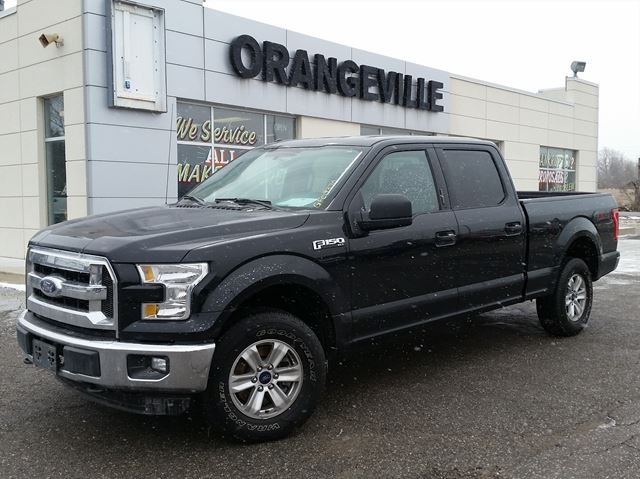 2016 Ford F-150 XLT in Caledon, Ontario