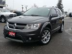 2014 Dodge Journey Limited-Trailer tow group-back up camera in Belleville, Ontario