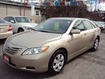 2008 Toyota Camry LE RUSTPROOFED!!4-CYLINDER!!AUTOMATIC!! in Ottawa, Ontario