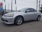 2005 Acura RSX PREMIUM, LEATHER SEATS, SUNROOF, AUTOMATIC in Ottawa, Ontario