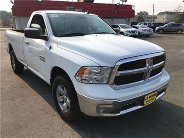 2013 dodge ram 1500 slt regular cab steering wheel controls 4x4 in. Cars Review. Best American Auto & Cars Review