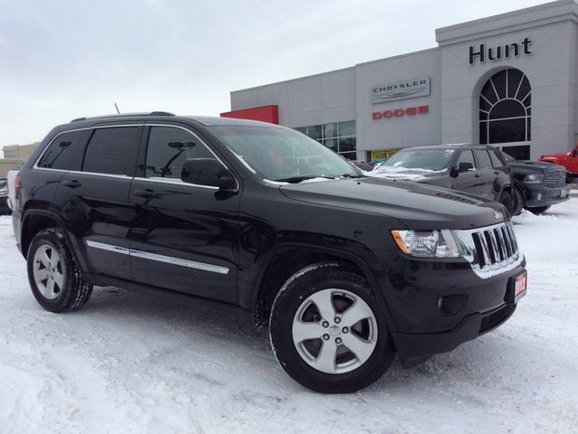 2012 jeep grand cherokee laredo cam htd sts 6cyl milton ontario car. Cars Review. Best American Auto & Cars Review