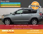 2006 Toyota RAV4 Limited 2.4L 4 CYL AUTOMATIC 4WD in Middleton, Nova Scotia