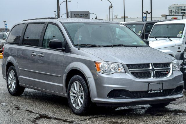 2017 dodge grand caravan new car sxt plus dvd 6. Black Bedroom Furniture Sets. Home Design Ideas