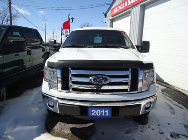 2011 FORD F-150           in Stratford, Ontario
