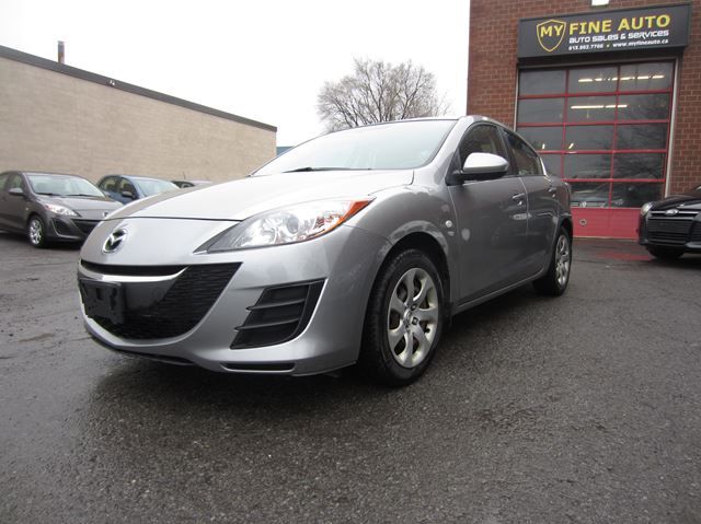 2010 mazda mazda3 gx 141 000 km my fine auto. Black Bedroom Furniture Sets. Home Design Ideas