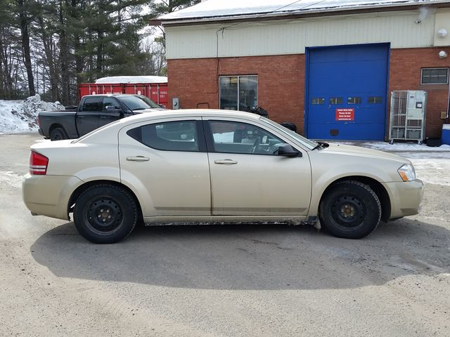 2010 dodge avenger se gravenhurst ontario used car for sale. Cars Review. Best American Auto & Cars Review