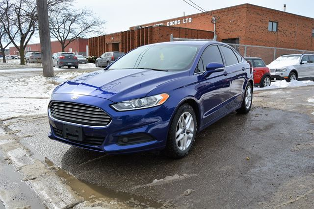 2013 ford fusion se bluetooth brampton ontario car for sale 2725584. Black Bedroom Furniture Sets. Home Design Ideas