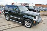 2010 Jeep Liberty Limited Edition | Navigation | Sunroof in Brampton, Ontario