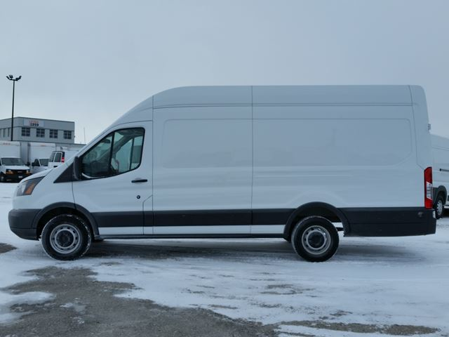 2016 Ford Transit 250 148 inch wheel base/high roof in London, Ontario