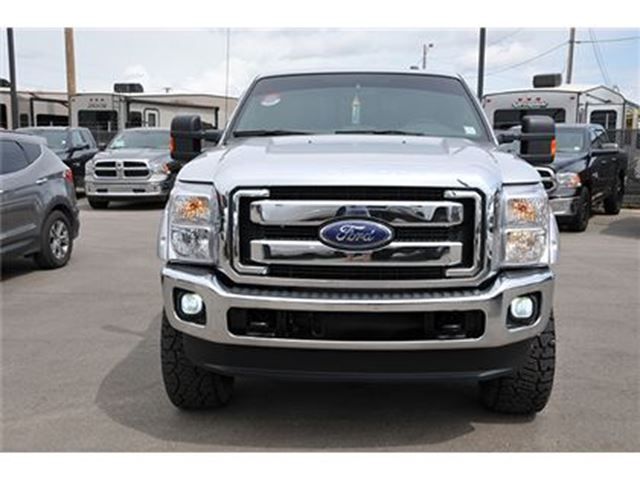2016 ford f 350 lariat custom rims loaded with options in edmonton. Black Bedroom Furniture Sets. Home Design Ideas