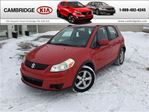 2009 Suzuki SX4 JX / AWD / *AUTO* / ALLOY'S in Cambridge, Ontario
