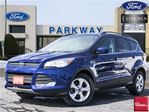 2016 Ford Escape SE FWD  NAV  BTOOTH  HTD STS  CAM  LOW KM in Waterloo, Ontario